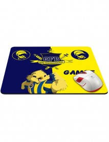 Genc Fenerbahçeliler Maus Pad Modeli