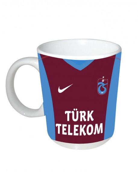 Trabzonspor Taraftara Özel Kupa Bardak